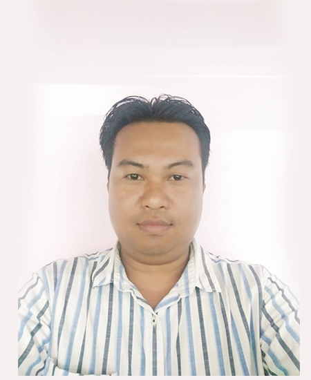 TUHIN CHAKMA